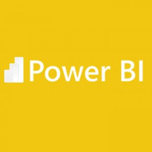 Illustration formation Power Bi