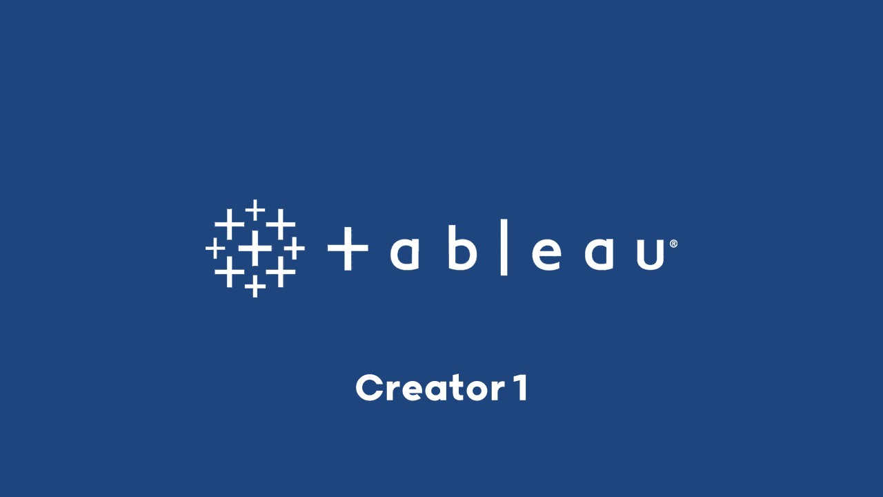 Illustration formation Tableau Creator 1
