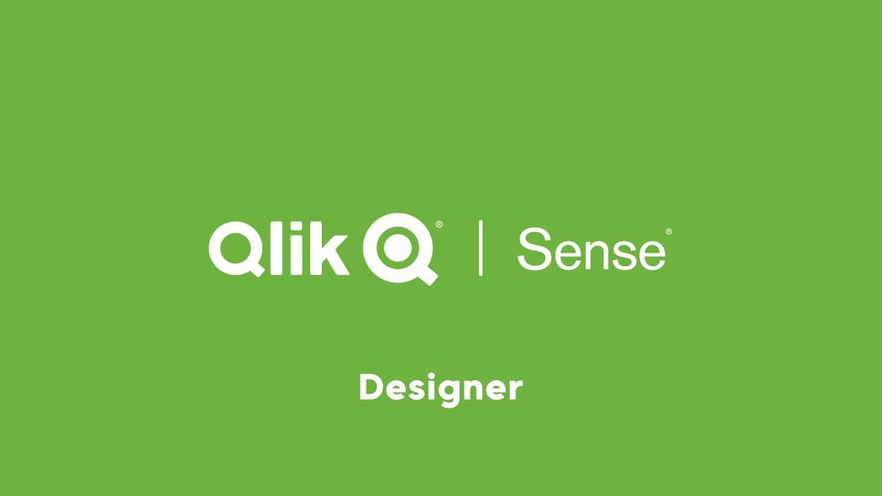 Illustration formation Qlik Designer