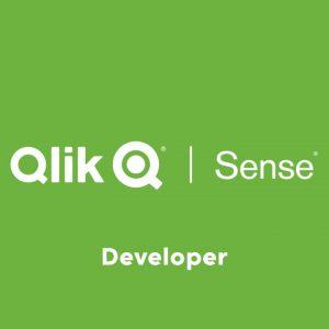 Illustration formation Qlik Developer