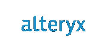 Logo alteryx
