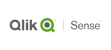 Qlik Sense Logo