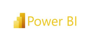 Logo transparent Power BI